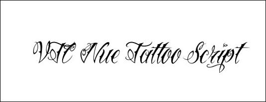 2ae578a86ad83f222bdb2944a7d919b8 51 free tattoo fonts for your body art Random