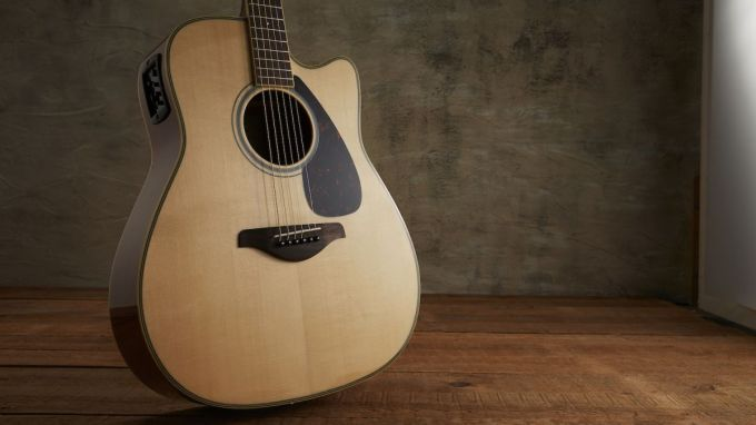 Best Acoustic Electric Guitars 2021 9 Budget To High End Guitars From Epiphone Martin Taylor And More Musicradar
