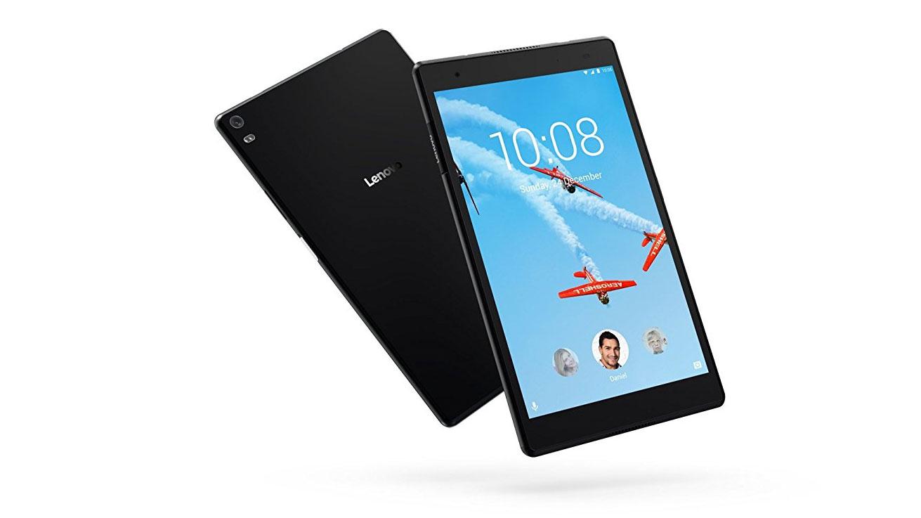 Best cheap tablets: Lenovo Tab 4 8 Plus