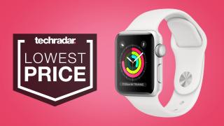 Apple Watch 3 price cut at Best Buy