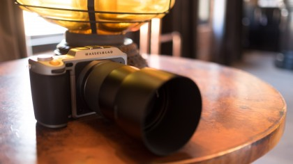 Hasselblad X1D review