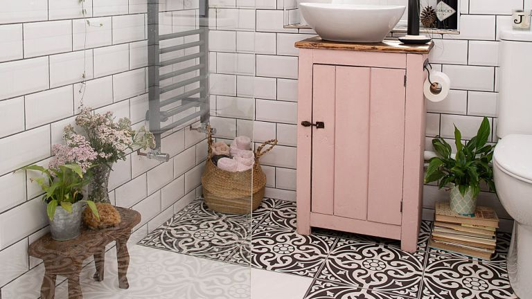 Waterproof Bathroom Tile Stickers Australia Image Of Bathroom And Closet