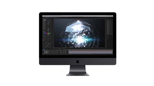 best computers for video editing: Apple iMac Pro [Image: Apple]