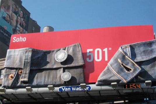 33e6b3c1f2d35400ee9a1899a4e5470d 40 traffic-stopping examples of billboard advertising Random