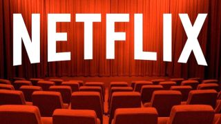 Netflix wants to create its own chain of movie theaters  according         think about films and television  giving its subscribers the ability to  stream prestige shows and blockbuster movies from the comfort of their  homes
