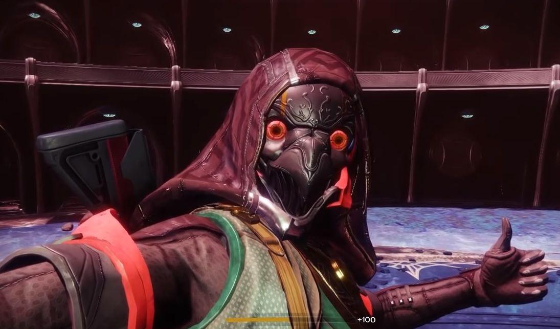 The First Boss In Destiny 2 Forsakens New Raid Has Already Been Soloed GamesRadar