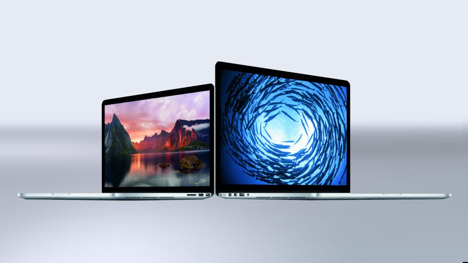 MacBook Pro 13-inch with Retina display (2014) deals