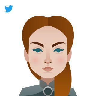 We're sure Sansa's pleased there's no Ramsay Bolton emoji
