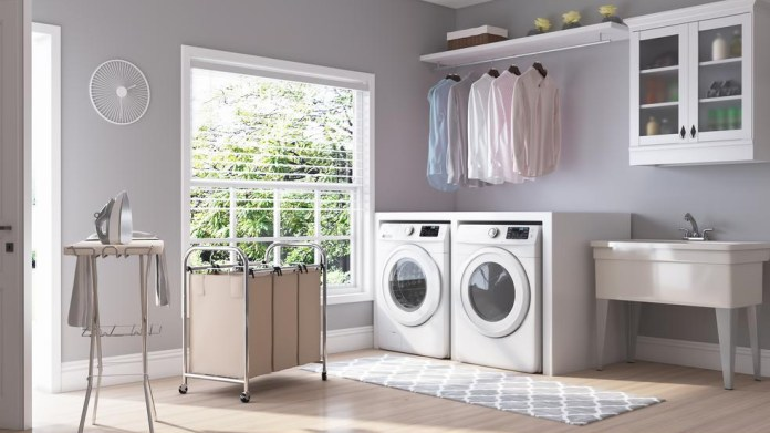 Best Front Load Washers 2021 Top Ten Reviews