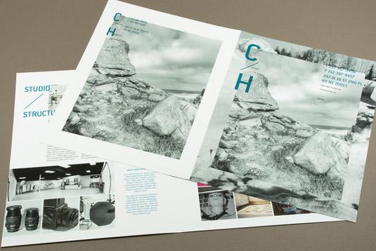 Best brochure templates: photography