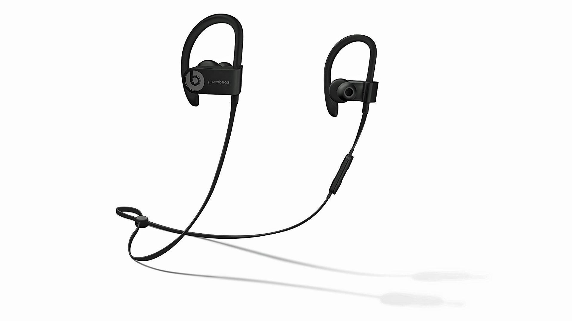 Beats Wireless Running Headphones Review