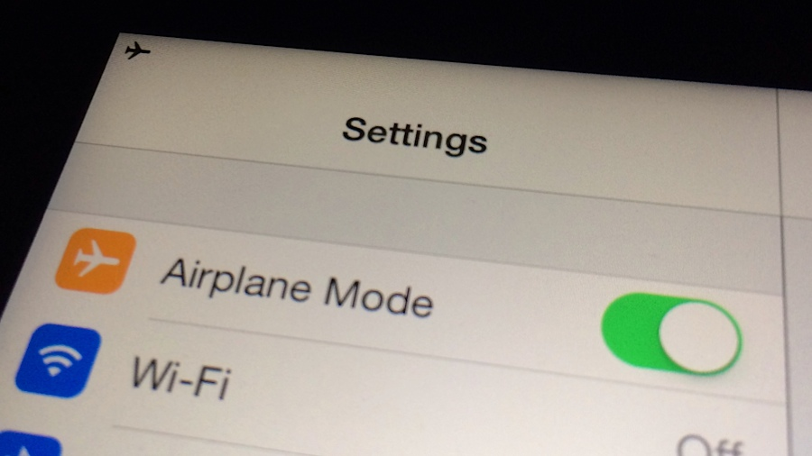 What does Airplane mode really do to your phone?