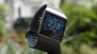 Fitbit Ionic 2 Release Date Price News And Leaks Techradar