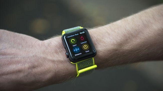 Watch 3 - хороший фитнес-часы, Apple Watch 4 может стать отличным