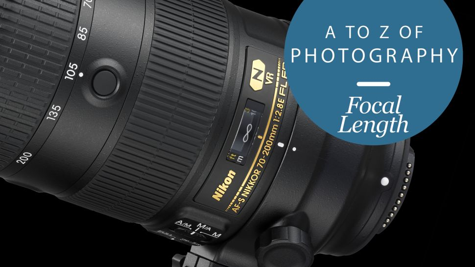 The A to Z of Photography: Focal length