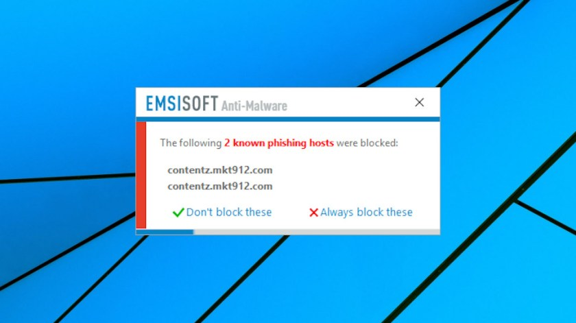 Emsisoft Anti-Malware Home