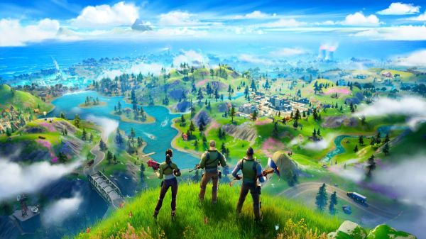 Fortnite Chapter 2 News, Start Time, Trailer, Maps, Battle Pass and More