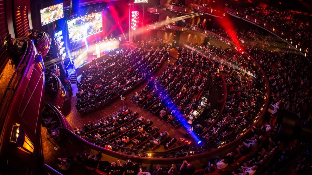 Smite World Championship 2016 What You Need To Know PC
