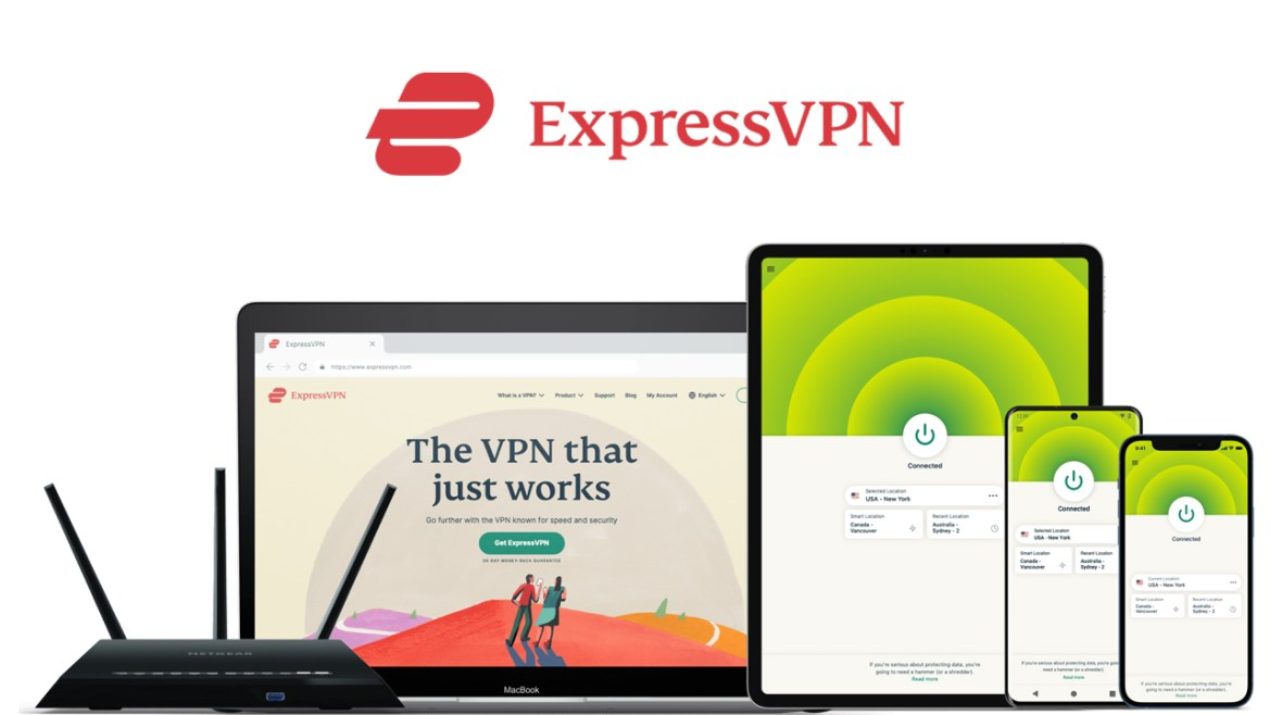 ExpressVPN best china vpn