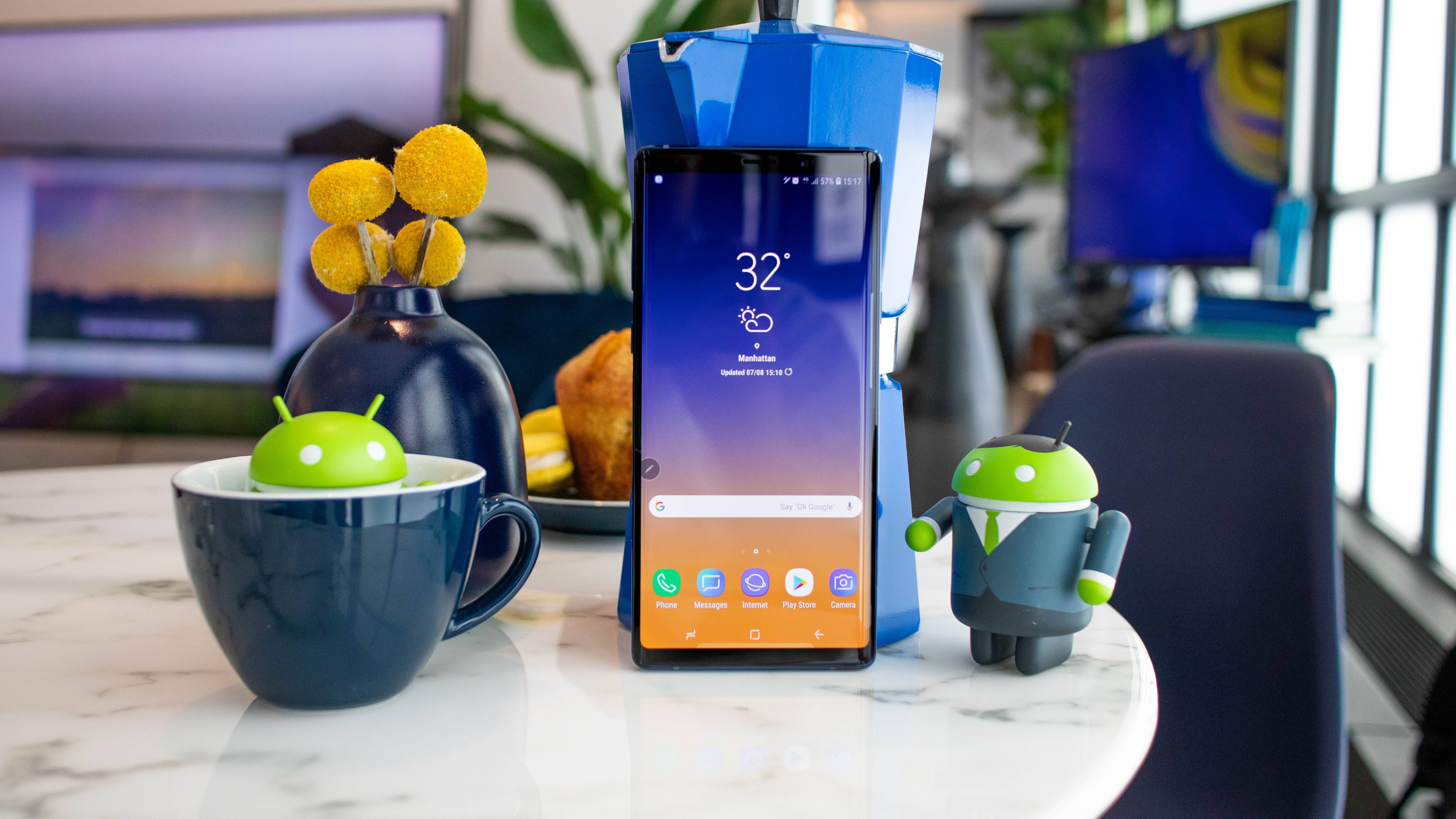 Best business smartphone
