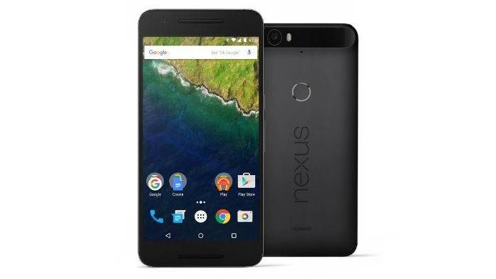 Nexus 6P deals