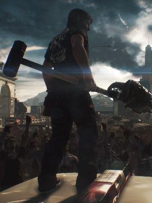 Dead Rising 3 Review GamesRadar
