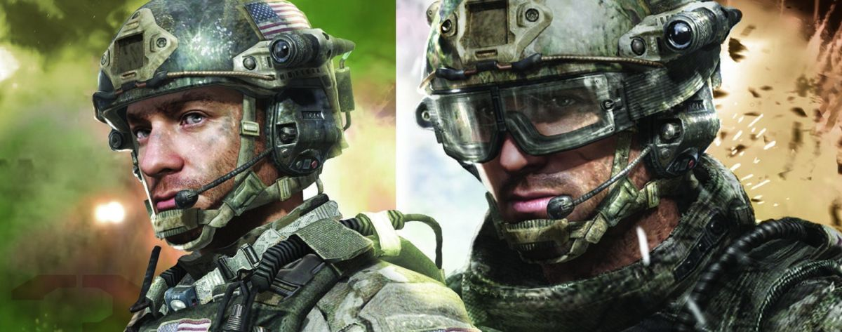 Call Of Duty Modern Warfare 3 Plot Details Leaked