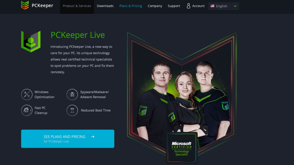 Security Optimization Web Keeper