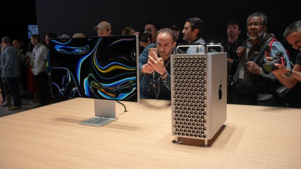 Apple reveals new Mac Pro (2019) and Pro Display XDR release date as December 10