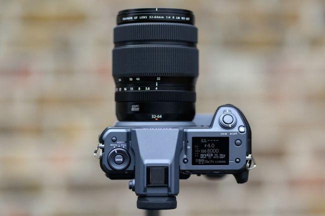 مراجعة للكاميرا العملاقة Fujifilm GFX 100 هذا ما تحتاجه للتصوير الإحترافي 4