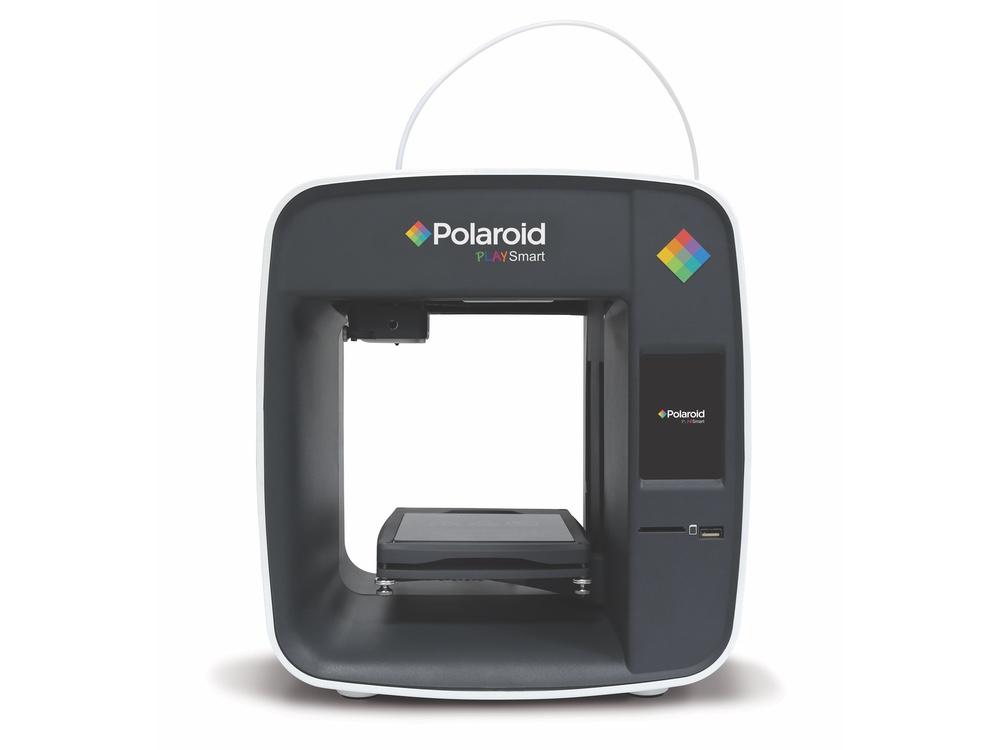 Polaroid PlaySmart 3D printer review