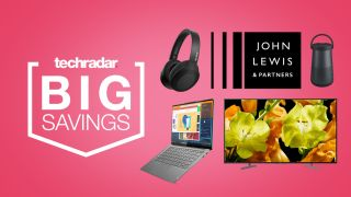 John Lewis sales laptop deals cheap 4K TV headphone sales