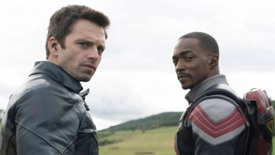 Who that mystery The Falcon and the Winter Soldier character could have been