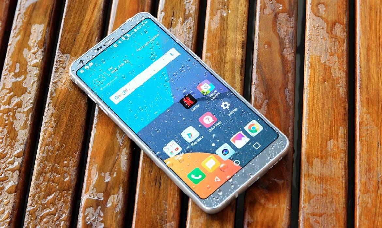 Best and Worst LG Phones: LG G6