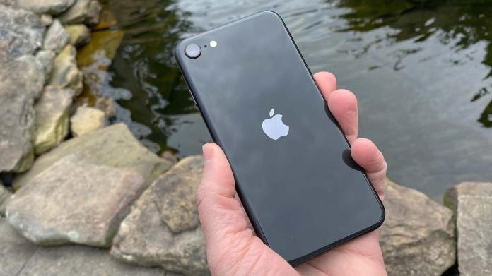Best unlocked phones: iPhone SE 2020