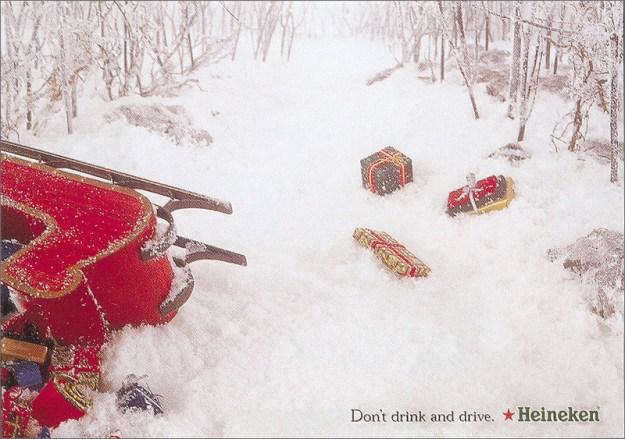 5iGD2TLyXNoSqYooDFFav7 The best boozy Christmas ad campaigns Random