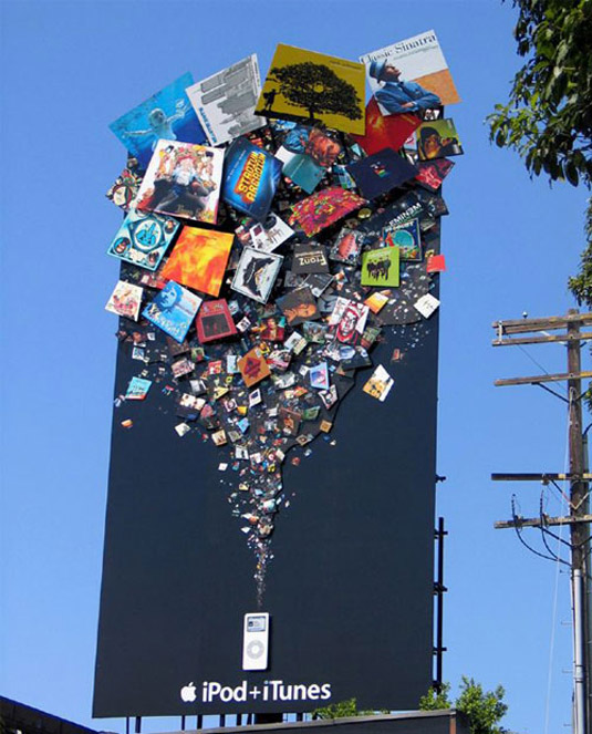 60d94061d1167b5f7517fbb4d4aee8bb 40 traffic-stopping examples of billboard advertising Random