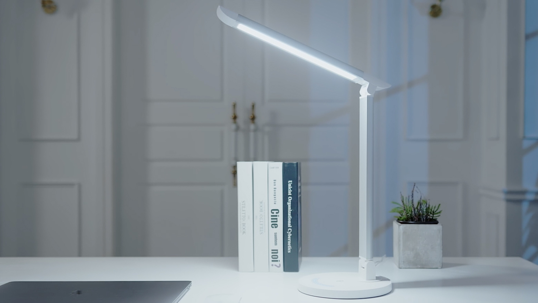 Best desk lamps: TaoTronics LED Desk Lamp