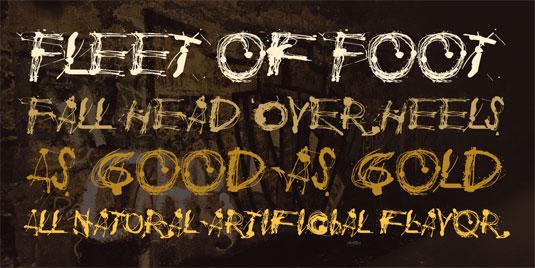 631a900376548a3e25222f354e8fbf6e The 40 best free graffiti fonts Random
