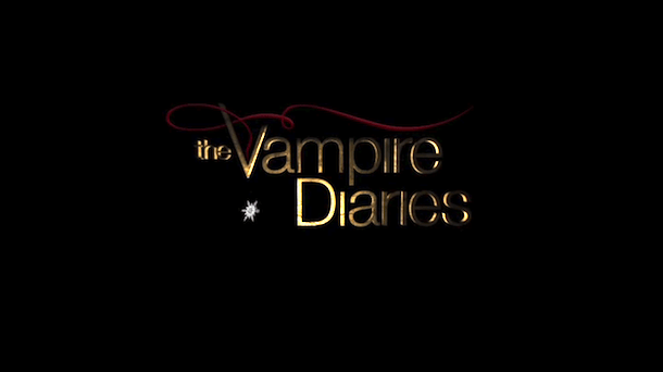 Image result for the VAMPIRE DIARIES TV LOGO