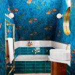 Modern Cloakroom Ideas Cloakrooms Powder Rooms Decor Inspiration Livingetc Livingetcdocument Documenttype