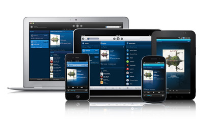 Sonos Apps