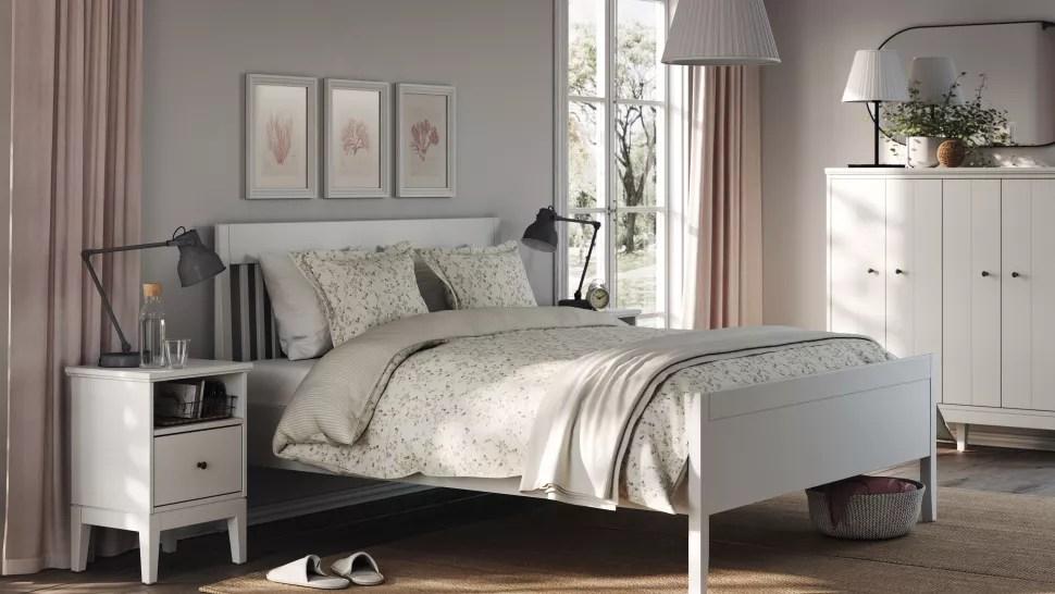 Guest Bedroom Ideas - lighting