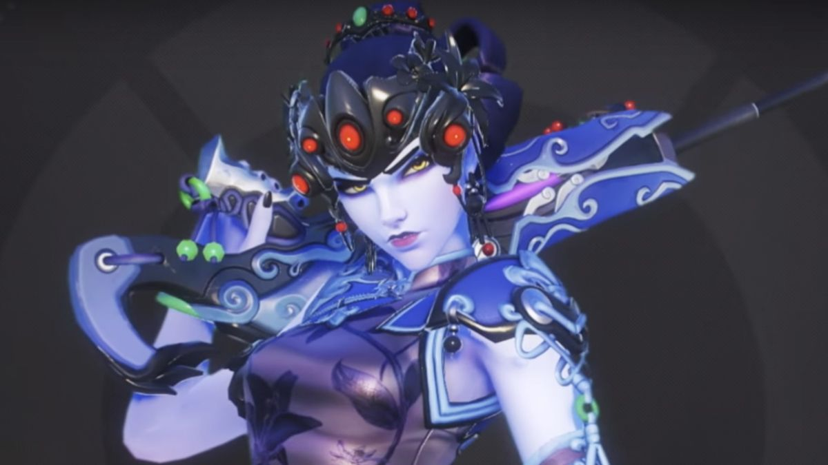 Overwatch Year Of The Dog Details Start Date Skins