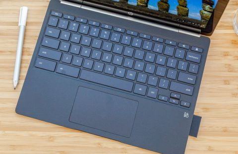 Hp Chromebook X2 Full Review And Benchmarks Laptop Mag
