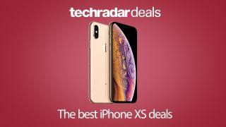 The Best Iphone Xs Deals And Prices For September 2020 Techradar