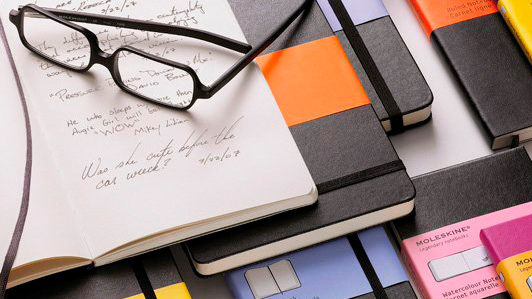 10 of the best notebooks for designers 1