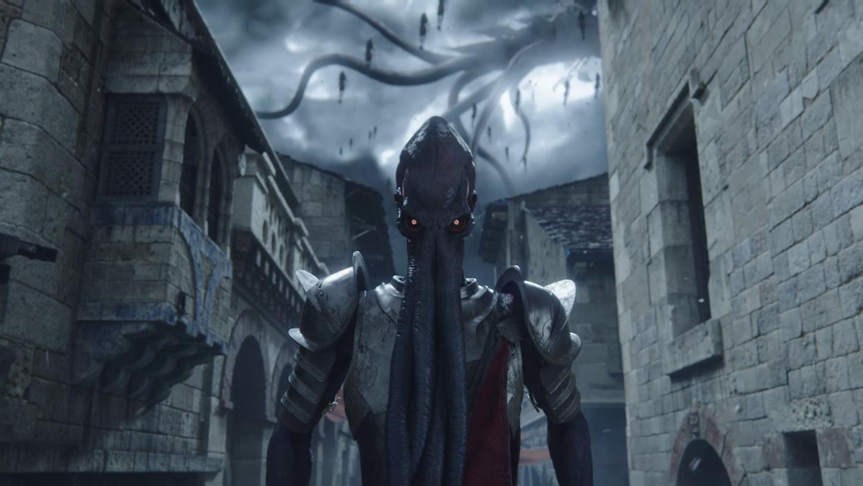 Best PC game: Baldur's Gate 3