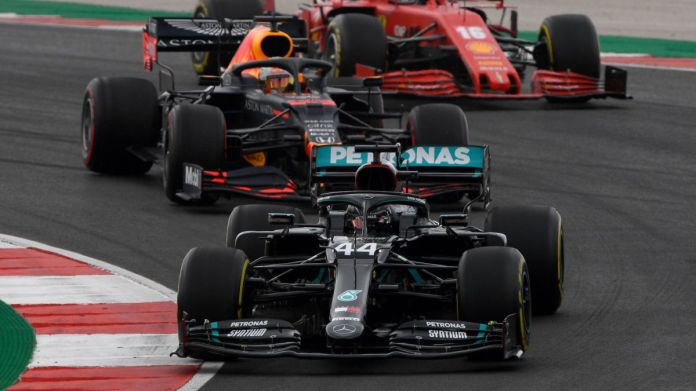 F1 Portugal live stream: times and how to watch Portuguese Grand Prix 2021 online from anywhere | Latest News Live | Find the all top headlines, breaking news for free online April 30, 2021