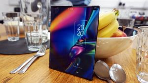 Foldable and rollable tech TCL could be combined in the same phone